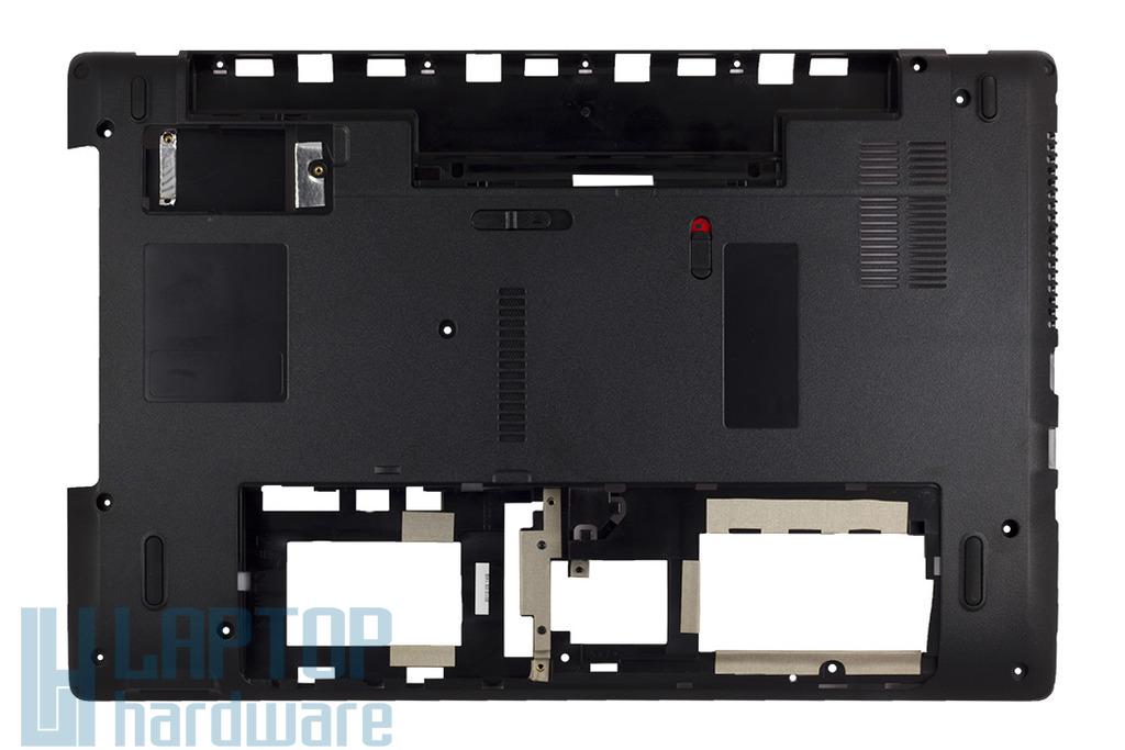 Acer Aspire 5542G, 5742G laptophoz gyári új alsó fedél (discrete), 60.R5202.002