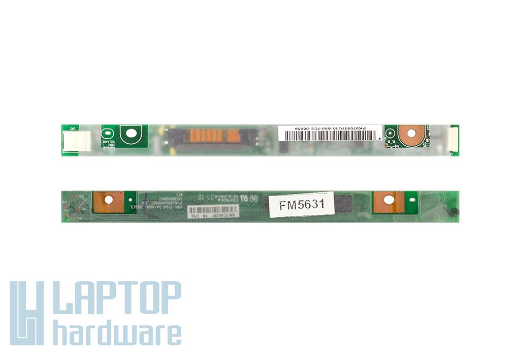 Acer Aspire 5520, 5720 laptophoz használt LCD inverter (PK070007U10-A00)