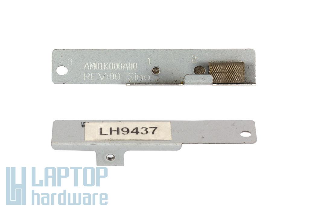 Acer Aspire 5520 Optikai meghajtó rögzítő elem, optical drive bracket, AM01K000A00