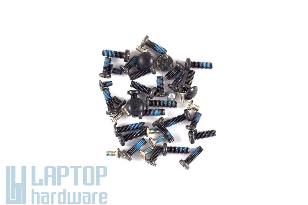 Acer Aspire 5536 laptophoz használt csavar készlet, screw set