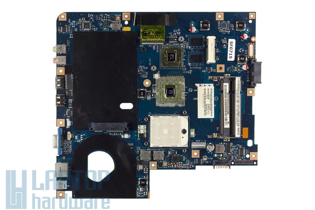 Acer Aspire 5541, 5541G laptophoz használt alaplap (NDWG2 L01, LA-5992P)