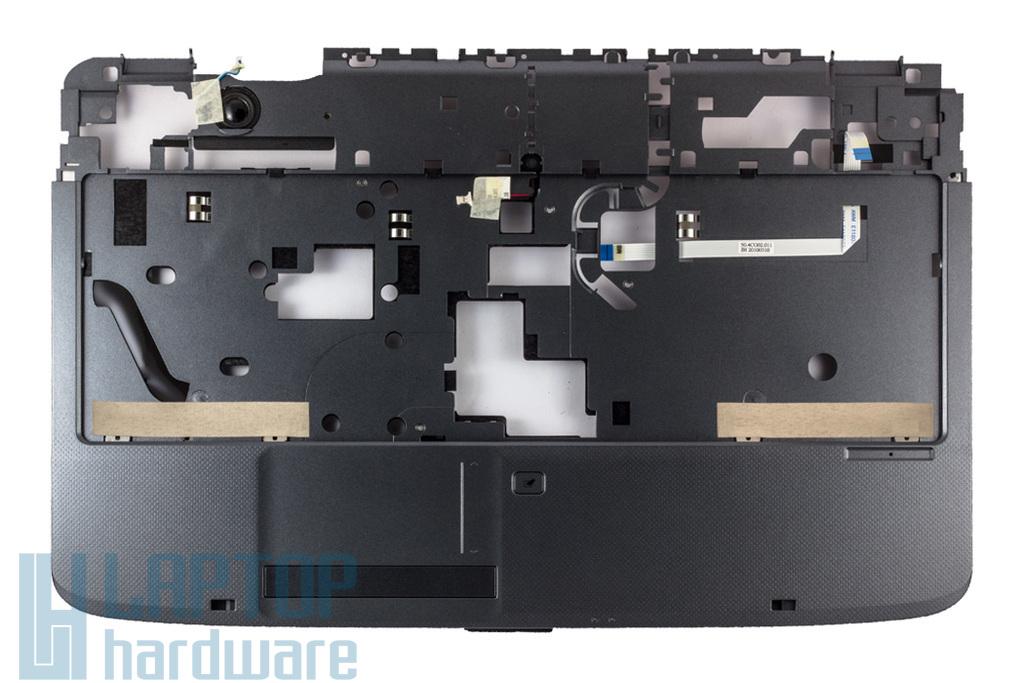 Acer Aspire 5542, 5738, 5740 gyári új felső fedél, top case, 60.PM901.002