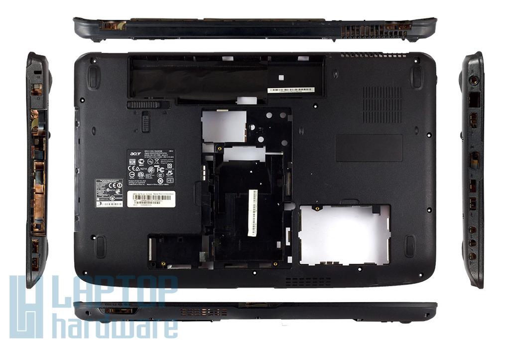 Acer Aspire 5542, 5738, 5740 laptophoz használt alsó fedél (60.PM901.001)