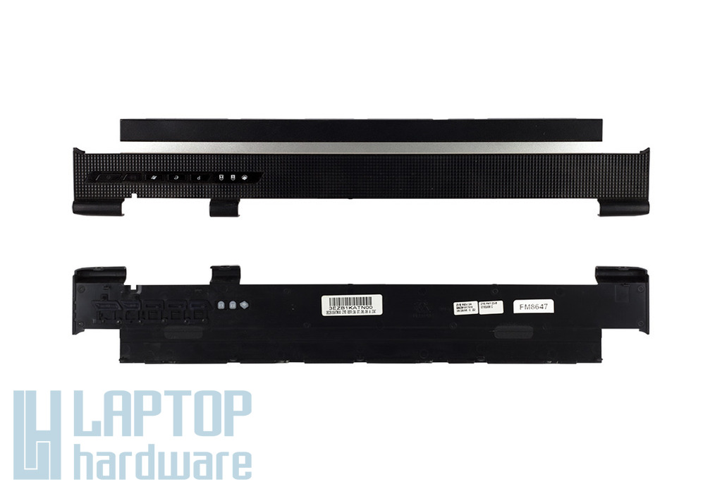 Acer Aspire 5670, 5671, 5672 laptophoz használt bekapcsoló panel fedél, EBZB1017019