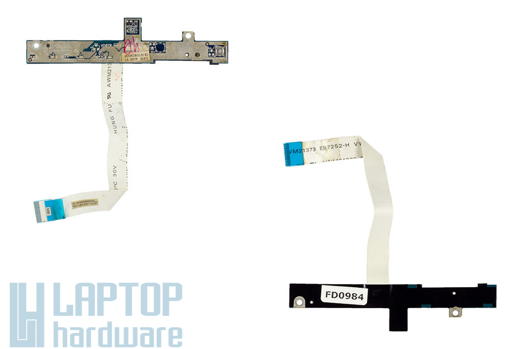 Acer Aspire 5715 Laptophoz LED panel, 4559FOBOL02