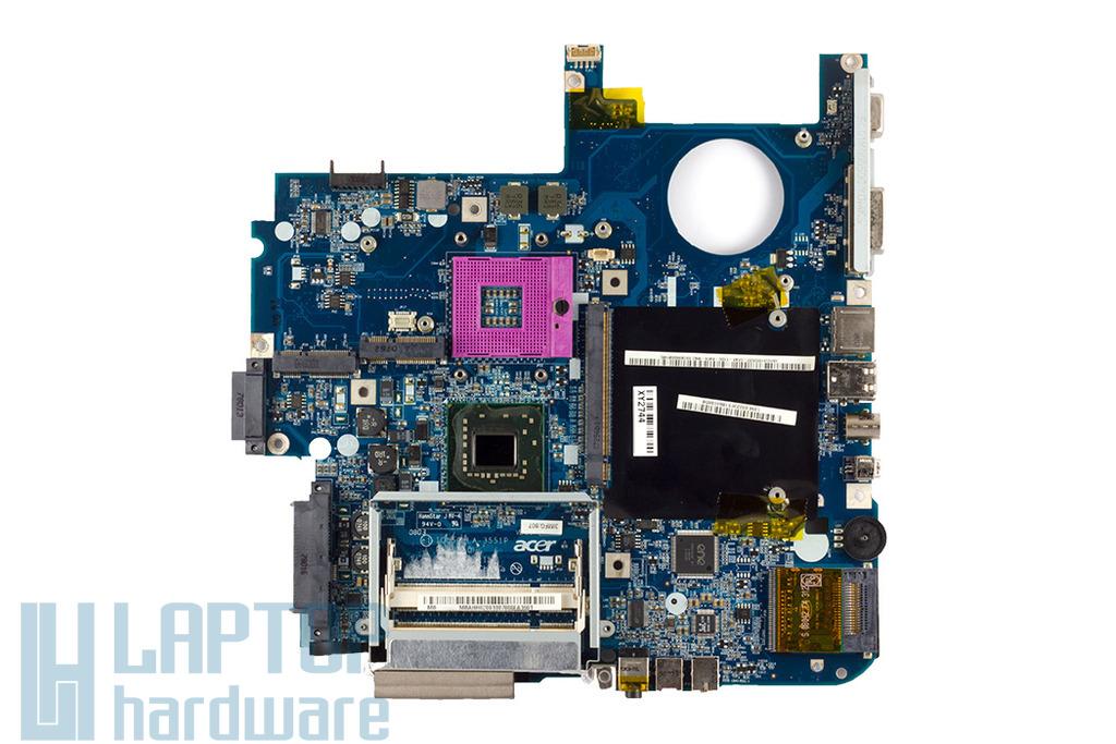 Acer Aspire 5720G, 7720 laptophoz használt alaplap, LA-3551P