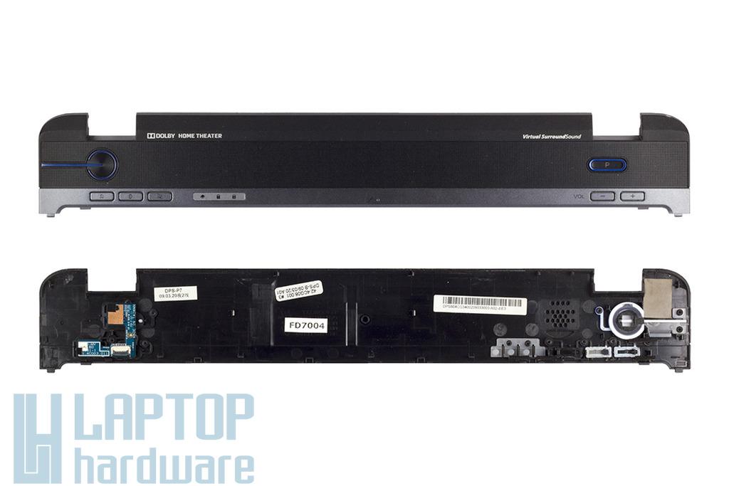 Acer Aspire 5536, 5542, 5738 használt laptop bekapcsoló panel fedél (42.PAW01.001)