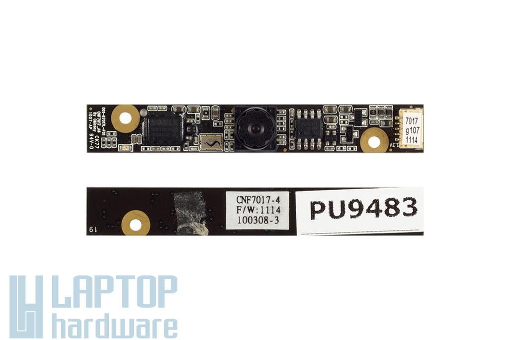 Acer Aspire 5740, 5452 használt  webkamera, webcam, CNF7017-4