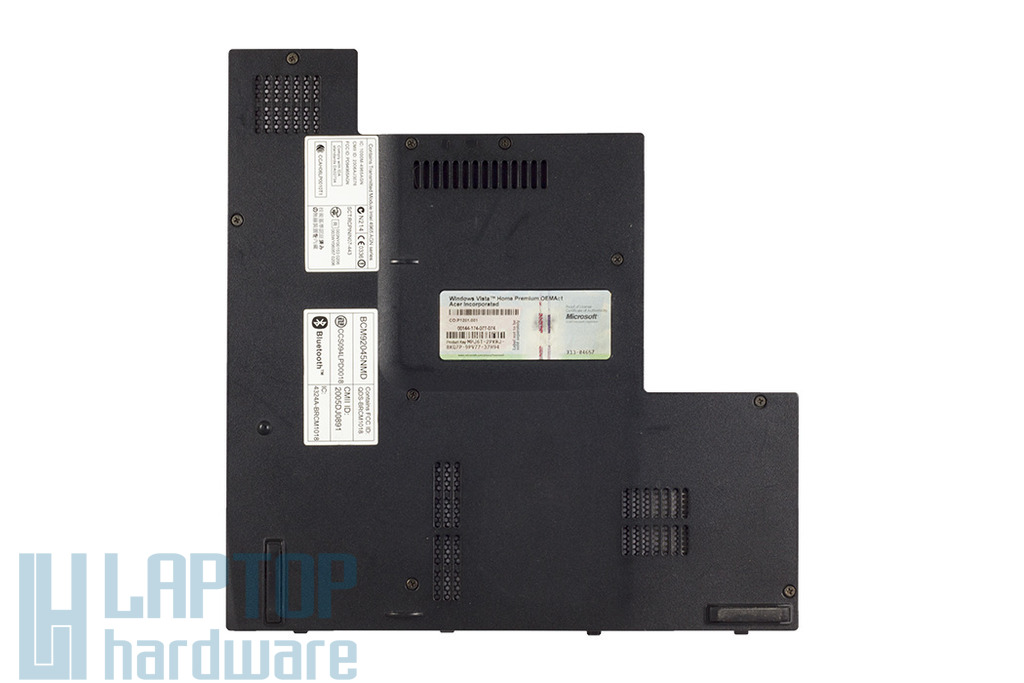 Acer Aspire 5920G laptophoz használt rendszer fedél (3BZD1RCTN)