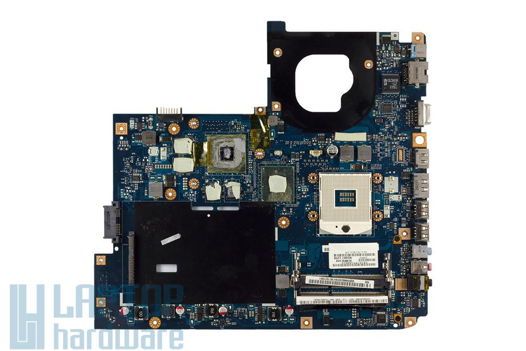 Acer Aspire 5942, 5942G laptophoz használt alaplap, NCQD0 LA-5511P