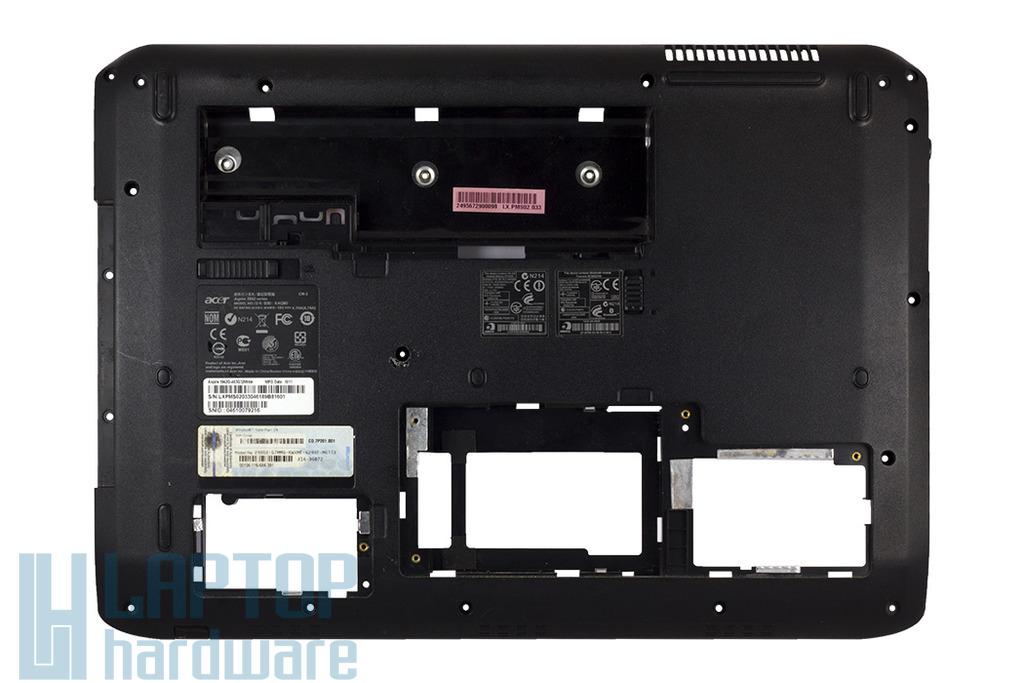 Acer Aspire 5942, 5942G laptophoz használt alsó fedél, AP09Z0002100