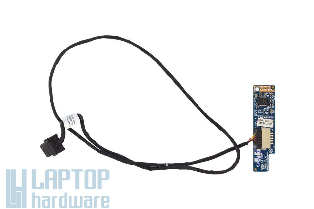 Acer Aspire 5942G LID switch, elalvás kapcsoló (NCQD0 LS-5518P)