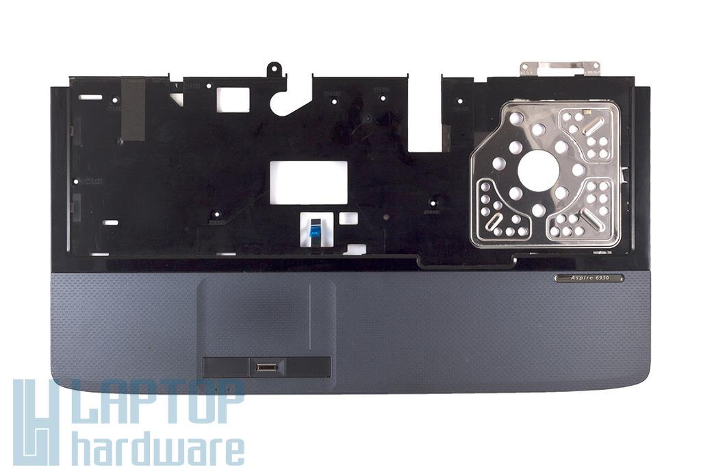 Acer Aspire 6930 használt felső fedél touchpaddel, Top case, palmrest, touchpad, FOX3HZK2TATN00090827-05