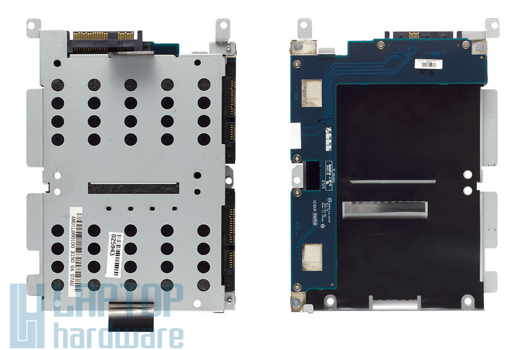 Acer Aspire 7520, 7520Z, 7720 HDD beépítő keret (ICK70 LS-3555P)