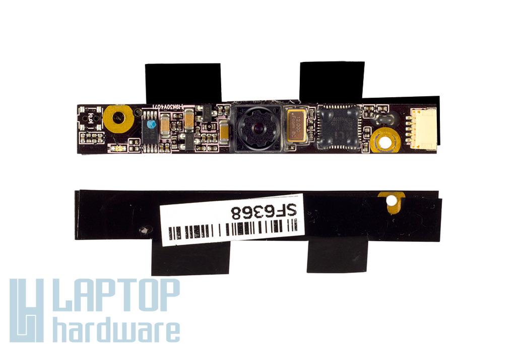Acer Aspire 7520, 7720 használt laptop webkamera (BN30V40717310 V5.0)
