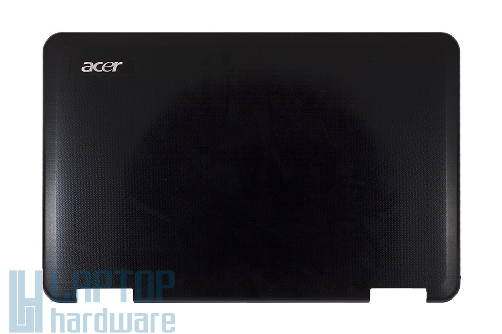 Acer Aspire 7715 és Emachines G725 használt LCD hátlap, LCD back cover, AP06X000200