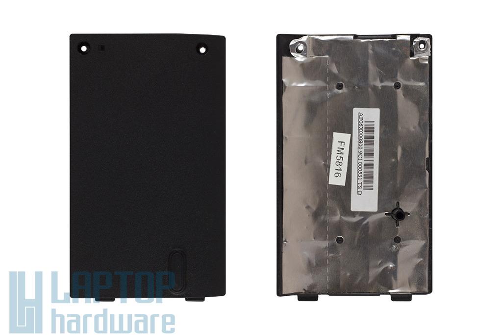 Acer Aspire 7715 és Emachines G725 használt második winchester fedél, second HDD cover door, AP06X000800