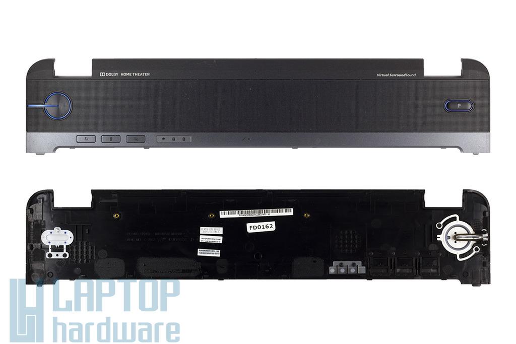 Acer Aspire 7740 bekapcsoló panel fedél, power button panel cover, 42.4FX08.002