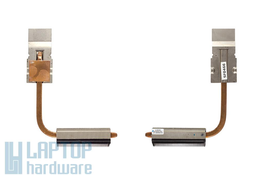 Acer Aspire 8920, 8930 laptophoz használt CPU hőelvezető cső (6043B0048001)