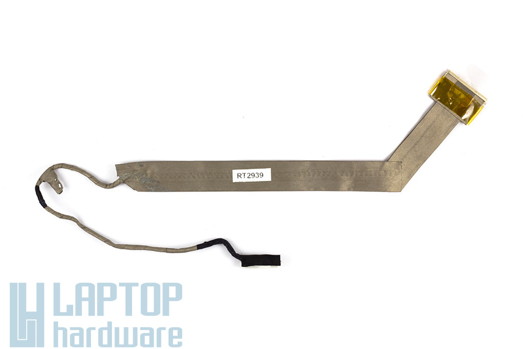 Acer Aspire 9100 15,4 inch laptop LCD kijelző kábel (EDL71, DC025077400)