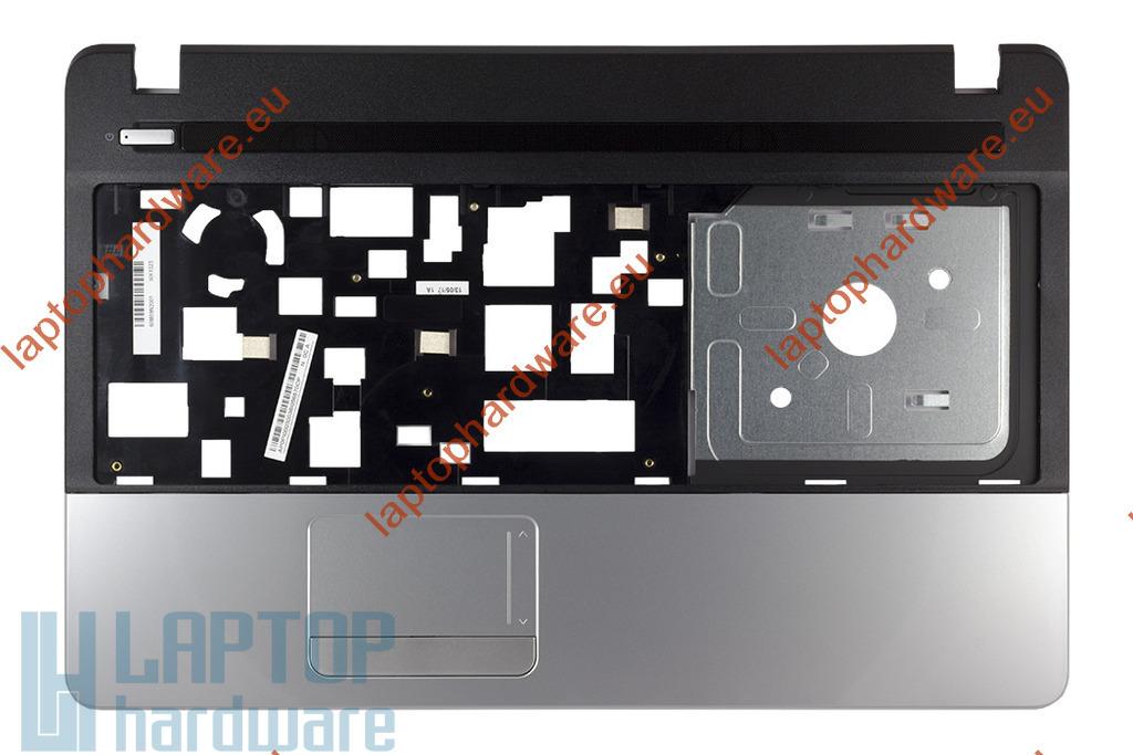 Acer Aspire E1-521, E1-571 használt szürke felső fedél, top case (60.M09N2.001)