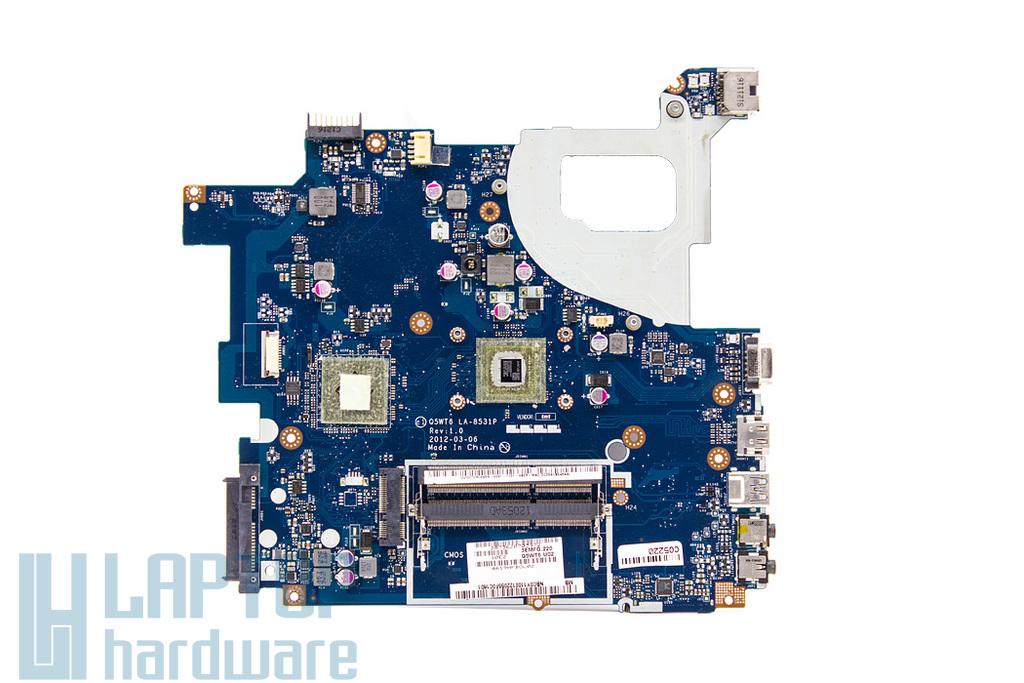 Acer Aspire E1-521, Packard Bell EasyNote TE11BZ használt laptop alaplap (NB.C0Y11.001)