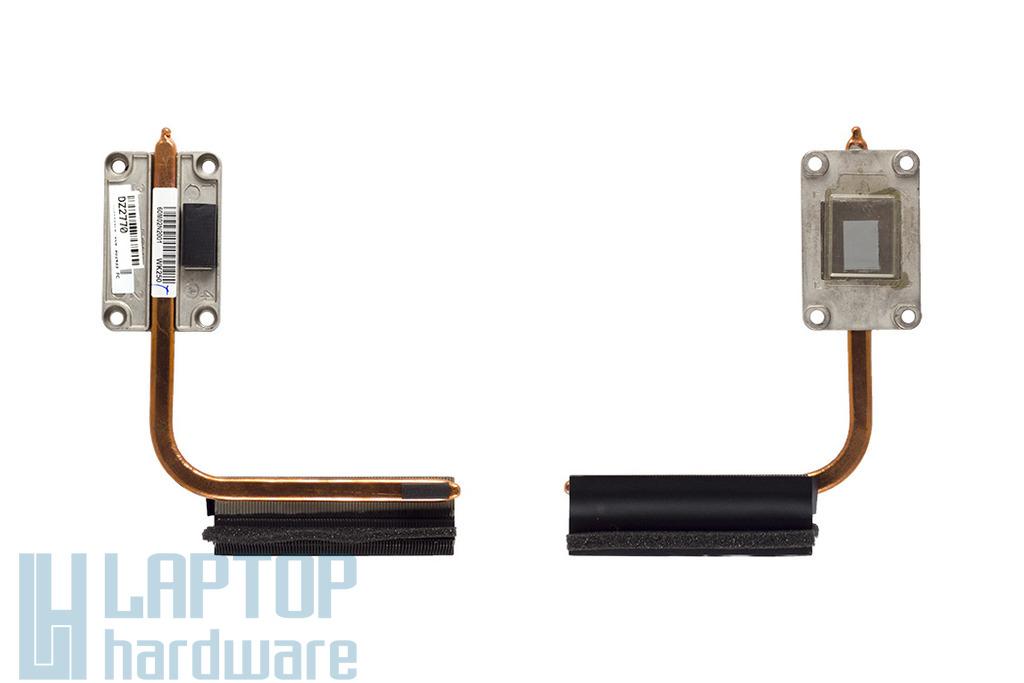 Acer Aspire E1-531, Packard Bell TE11HC laptophoz gyári új hőelvezető cső (60.M02N2.001)