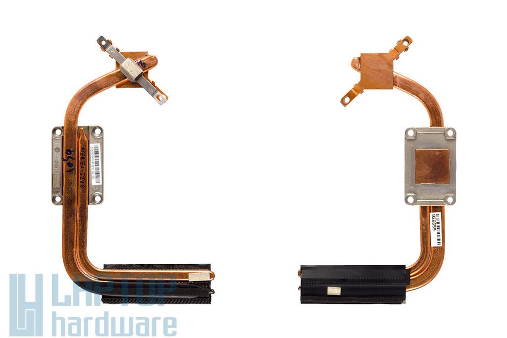 Acer Aspire E1-531G, Packard Bell TE11HC használt laptop hőelvezető cső (60.M03N2.009)