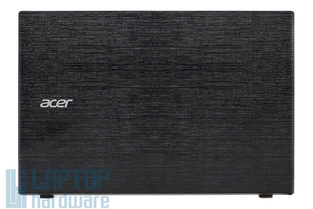 Acer Aspire E5-522, E5-532, E5-552, E5-573 gyári új sötét szürke matt laptop LCD kijelző hátlap (60.MVRN7.001)