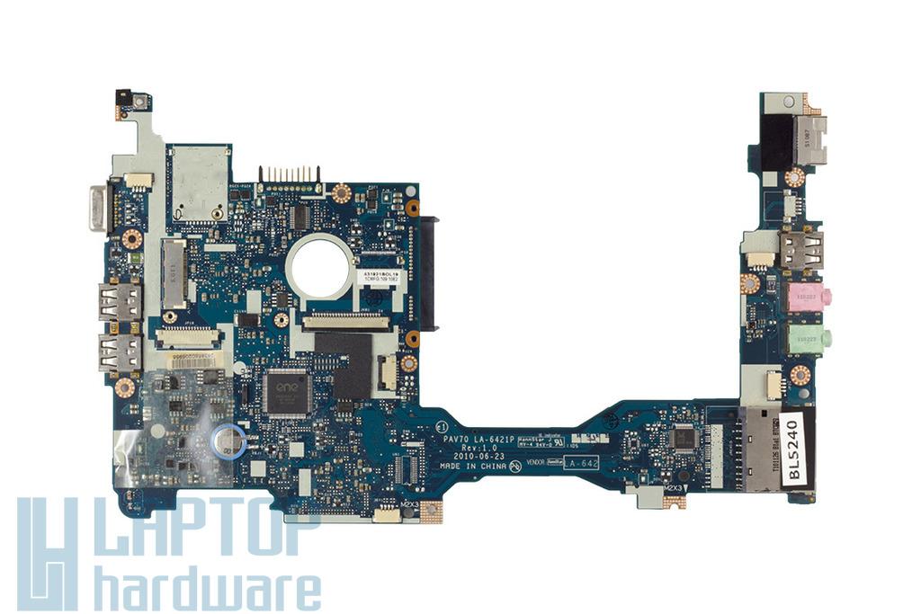 Acer Aspire One D255, D255E laptophoz használt alaplap, motherboard, LA-6421P