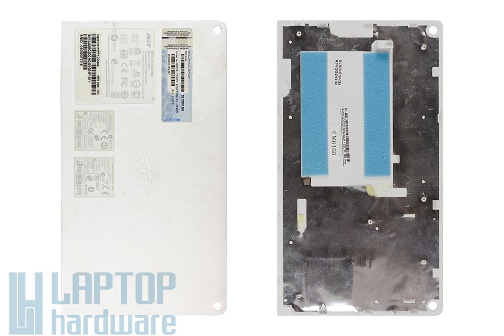 Acer Aspire One Happy-2DQgrgr, PAV70 alsó fedél takaró bottom case cover door, AP0F30002100