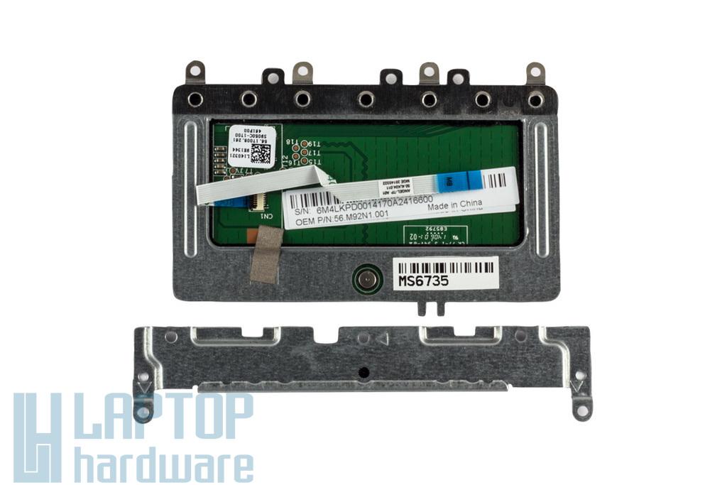 Acer Aspire V5-122P, V5-132P gyári új kék laptop touchpad
