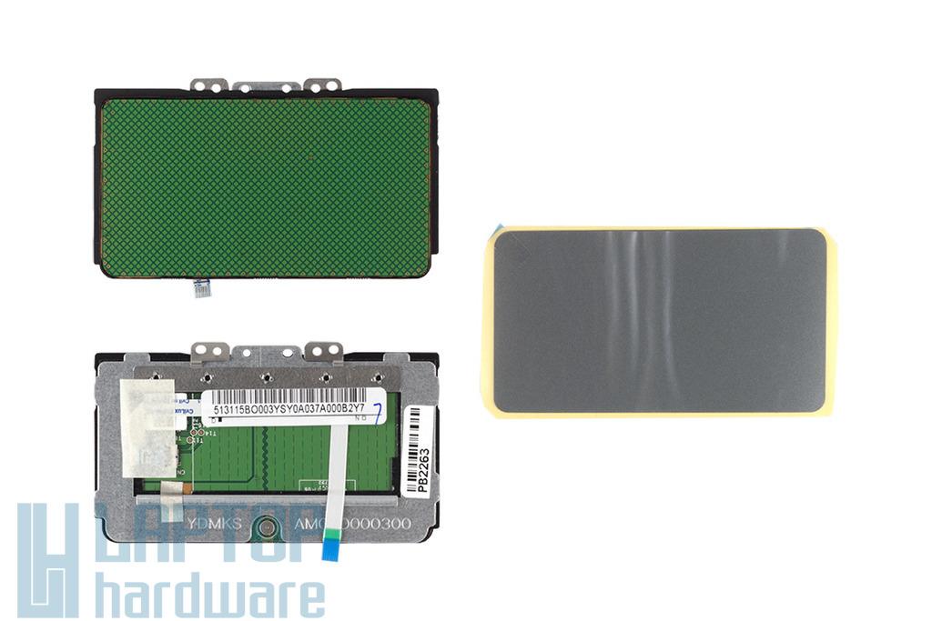 Acer Aspire V5-171 touchpad, ezüst