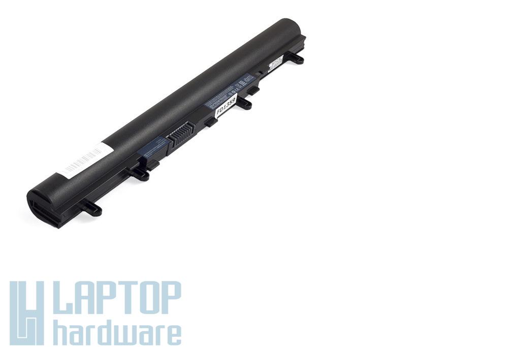 Acer Aspire V5-431, V5-531 helyettesítő új 4 cellás laptop akku/akkumulátor  AL12A32, 41CR17/65