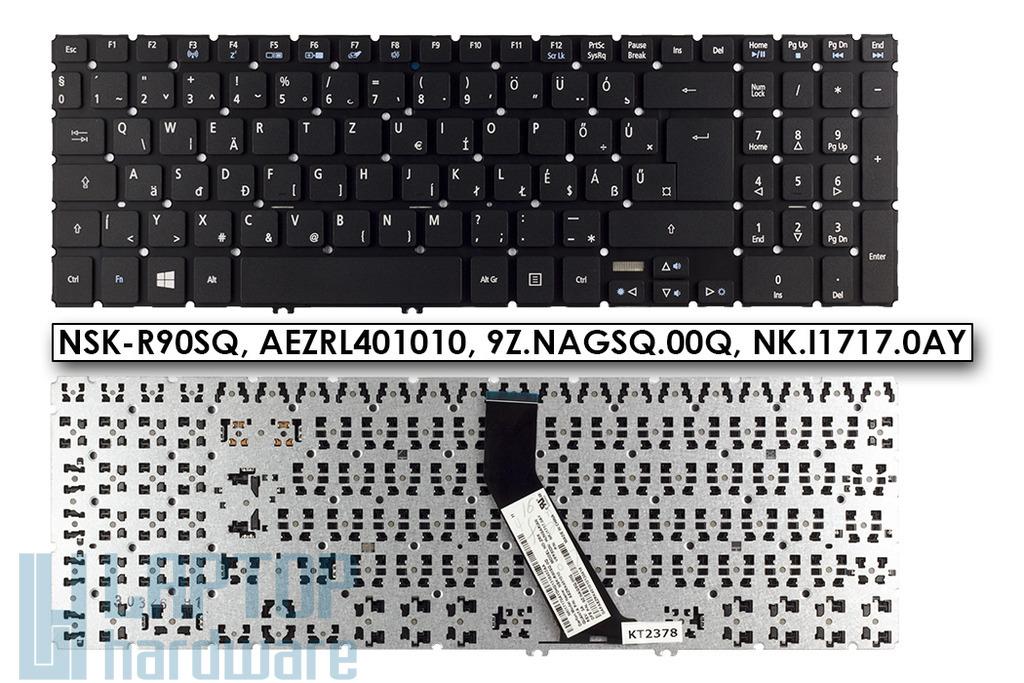 Acer Aspire V5-552, V5-572, V5-573, V7-581, V7-582 (WIN8) gyári új magyar nyelvű laptop billentyűzet (NK.I1717.0AY)