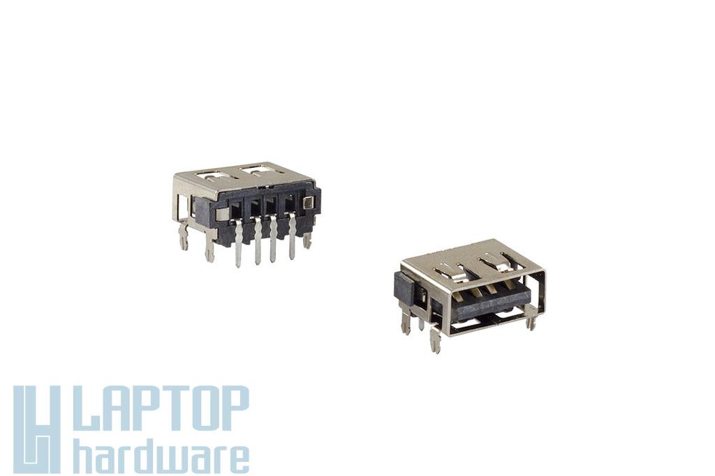 Acer Emachines E520, E627, E525, E725, E625 gyári új USB aljzat