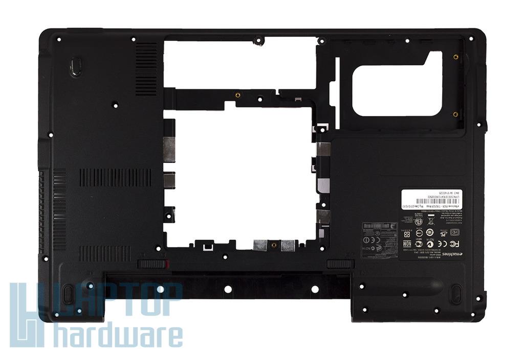 Acer Extensa 5235, 5635 és Emachines E528, E728 használt alsó fedél, bottom case cover, TSA36ZRGBATN