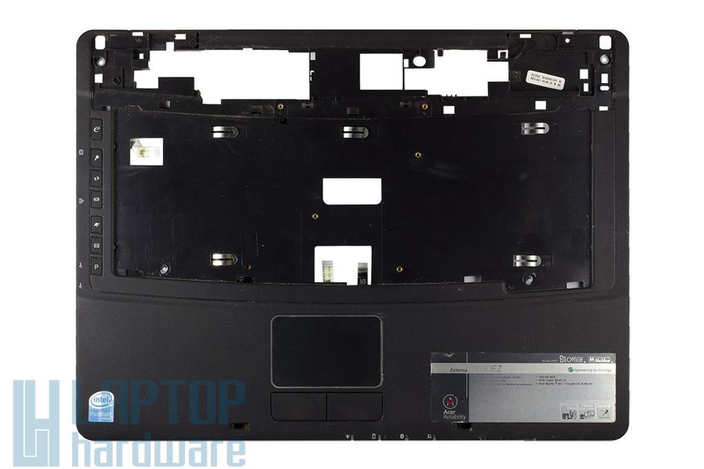 Acer Extensa 5630E, 5630EZ laptophoz használt felső fedél touchpaddel, 60.4Z465.001