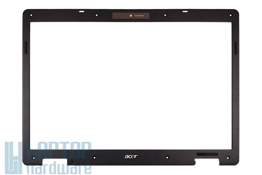 Acer Extensa 7220, 7620, 7620G használt fekete LCD keret (60.TL701.003)