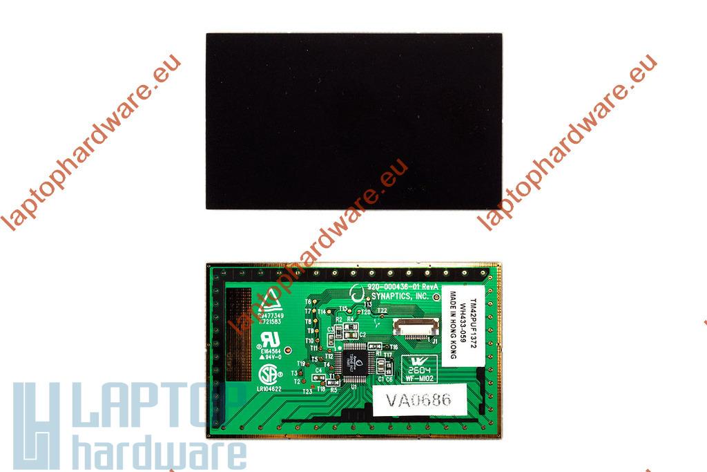 Acer Ferrari 4000 sorozat, Travelmate 3201XCi, 3202XCi touchpad használt TM42PUF1372