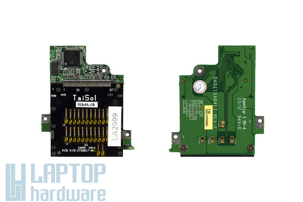Acer gyári új 4 in 1 laptop kártya olvasó (6K.FR2V7.001)