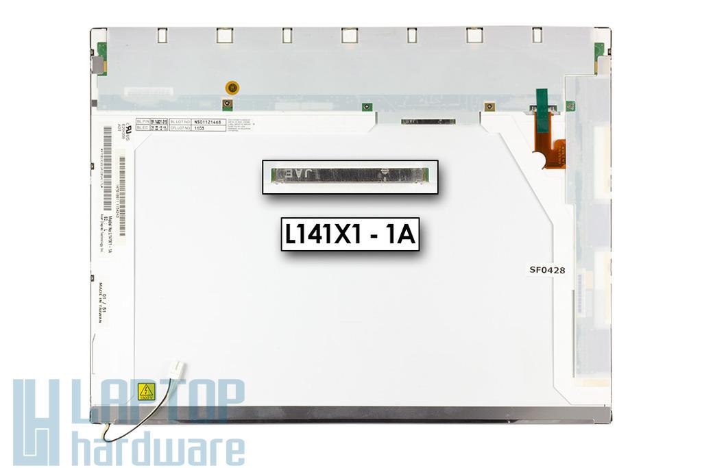 Acer L141X1-1A, 14.1