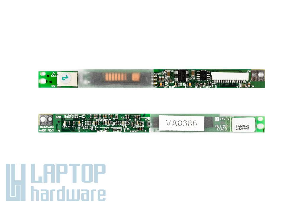 Acer Travelmate 230, 230X, 280 LCD inverter T62I223.00
