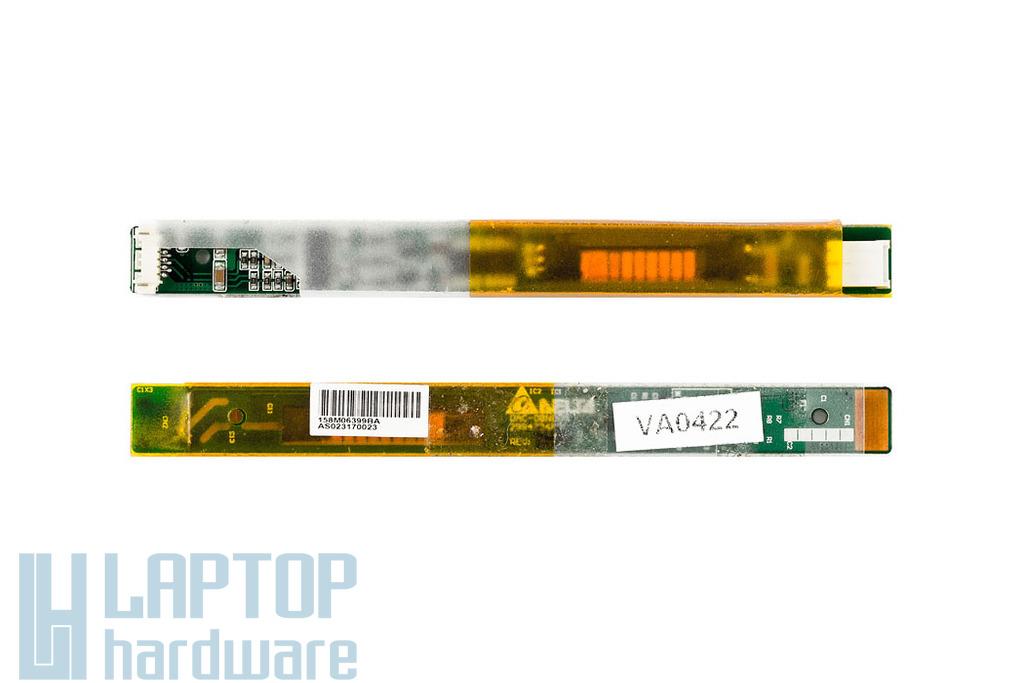 Acer TravelMate 2310 Sorozat, 4060, 4064WLMi,  LCD Inverter DAC-08N009