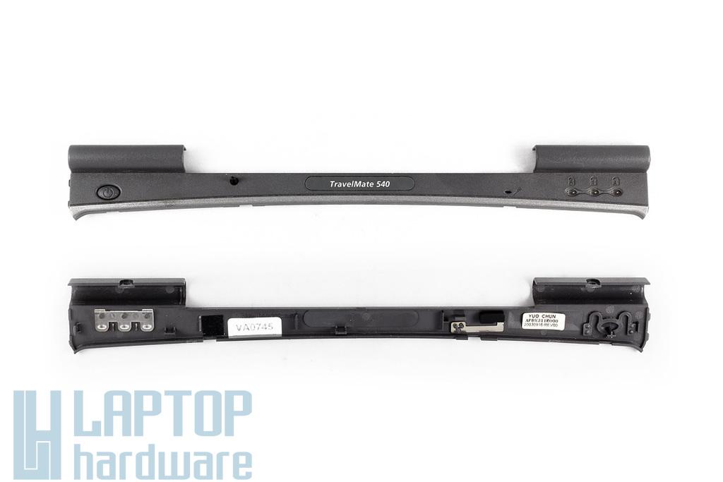 Acer Travelmate 540, 270, 530 használt bekapcsoló gomb fedél APBY2521000