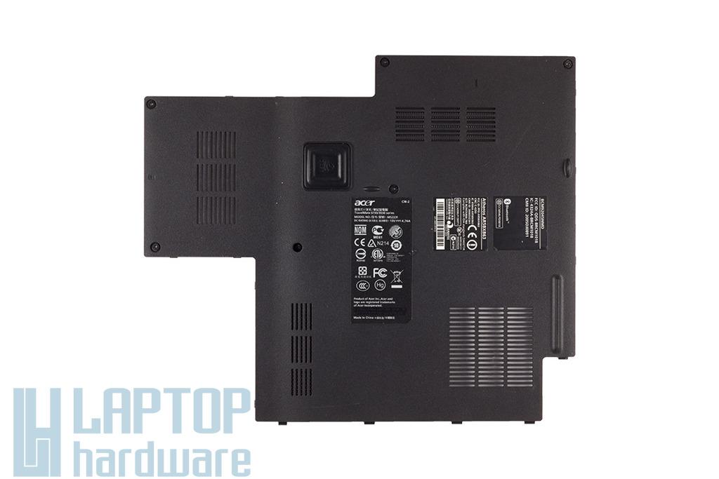 Acer Travelmate 5530, 5730 laptophoz használt rendszer fedél, base cover door, 42.4Z407.002