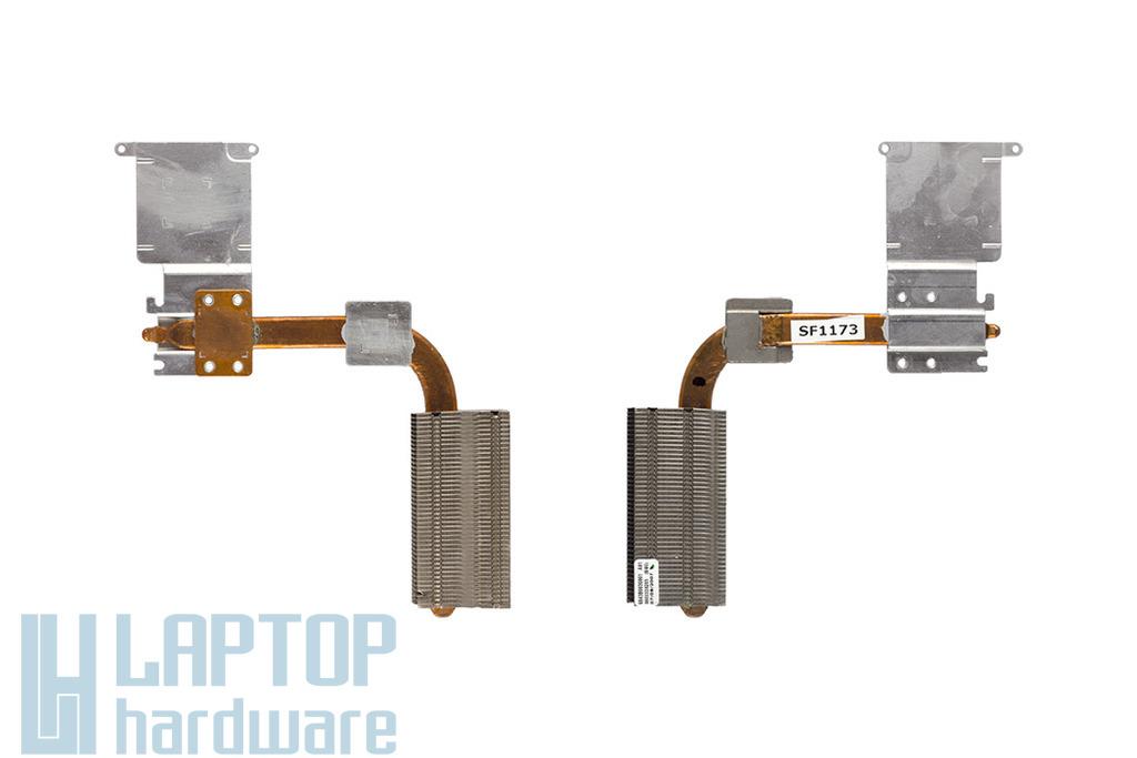 Acer Travelmate 6592, 6592G laptophoz használt hőelvezető cső (6043B0030001)