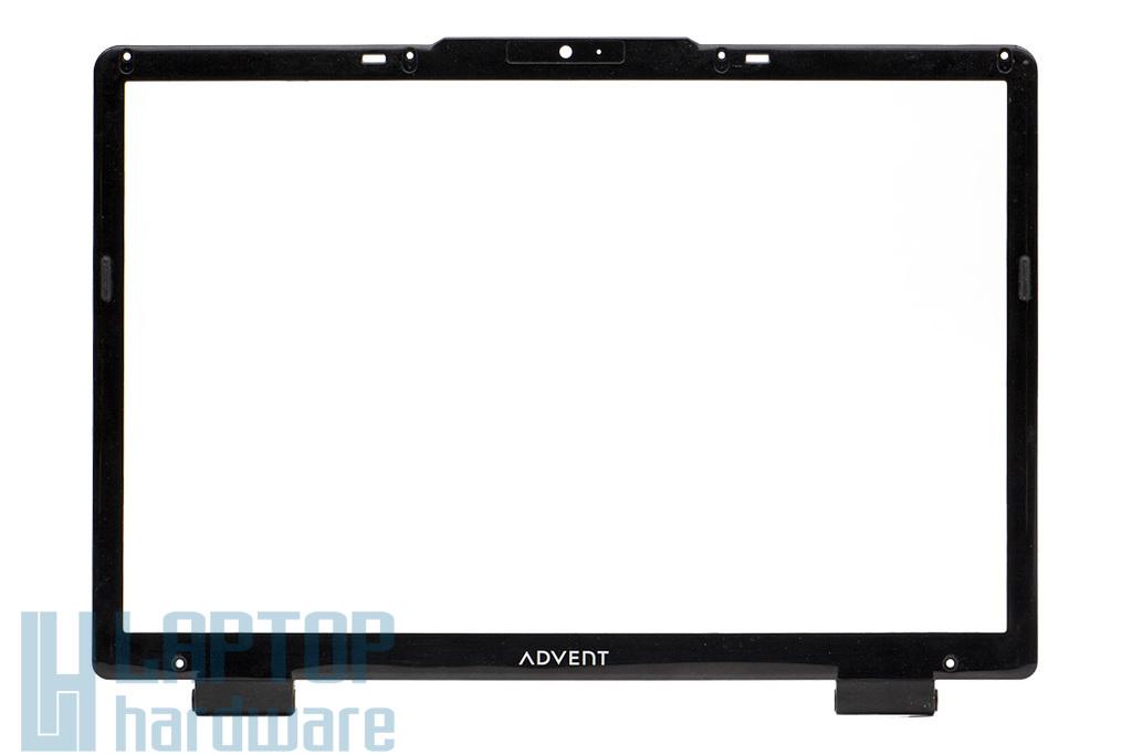 Advent 5611, 5612, 5421, 5431 használt laptop LCD keret (50GU51030-00)