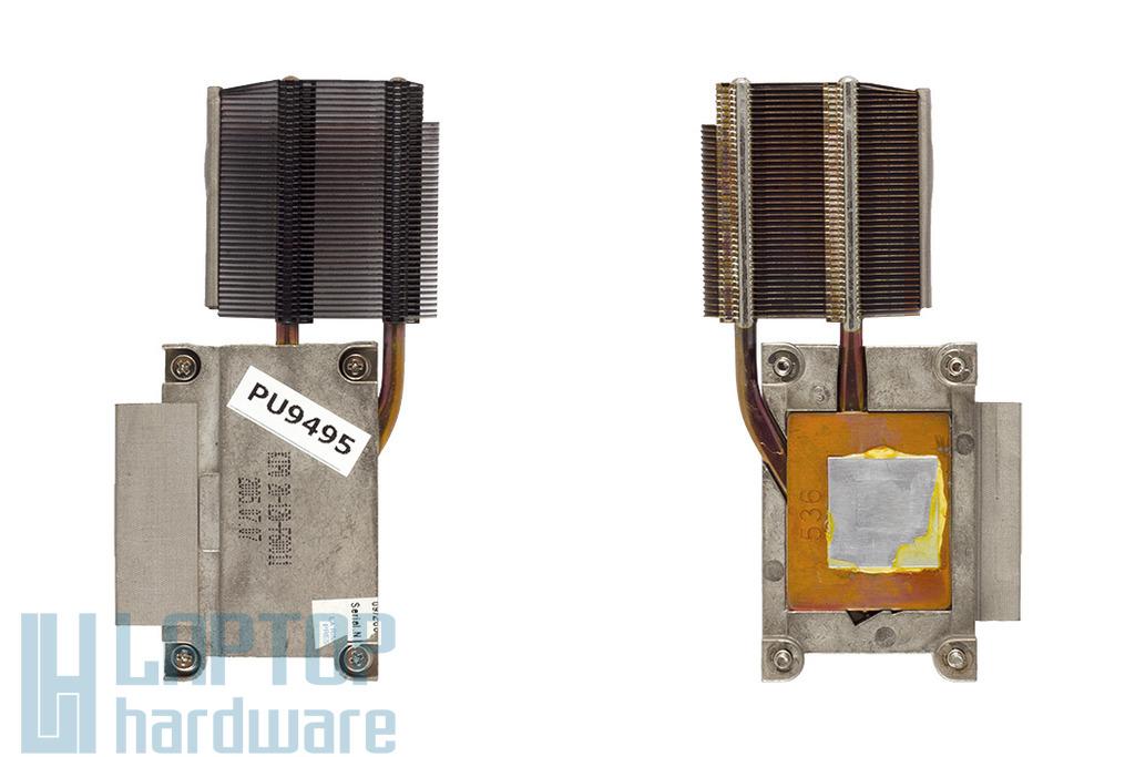 Advent 7101 laptophoz használt hőelvezető cső, heatpipe (KIPO-20-120-F60011)