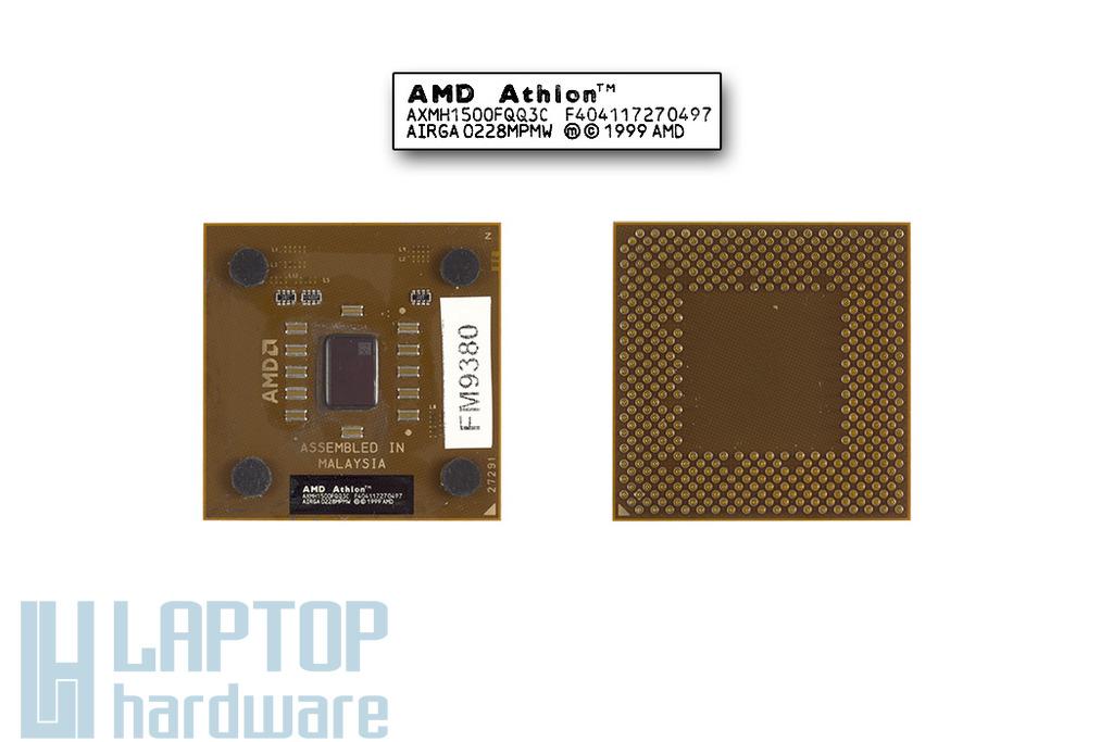 AMD Athlon 1500+ 1333MHz használt laptop CPU